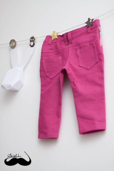 ensemble en jersey jeans et liberty pour Mathilde sofilcreations 08