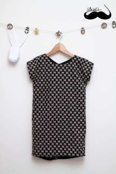 Trop-Top version robe pour Charlotte sofilcreations 02