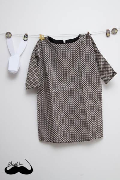 robe charlotte sofilcreations