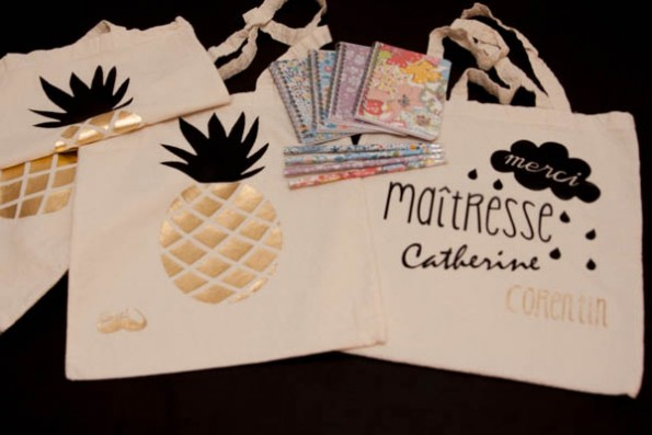 Tote bag merci maitresse sofilcreations 08