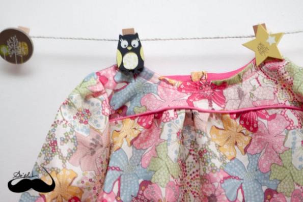 Petite blouse en mauvey sofilcreations 02