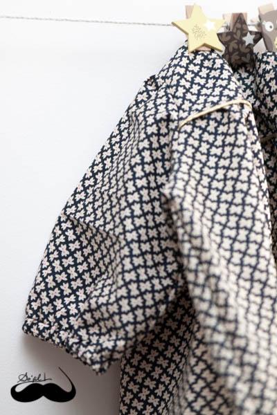 Un jeans et sa blouse assortie pour Mathilde sofilcreations 08
