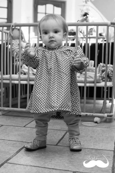 Un jeans et sa blouse assortie pour Mathilde sofilcreations 09