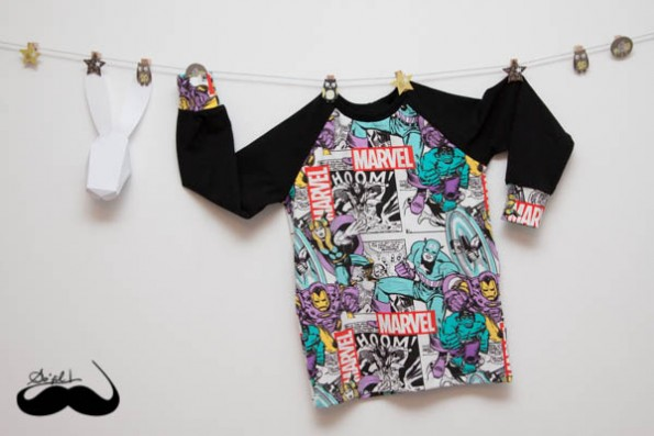sweat minion marvel